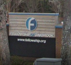stolen church
